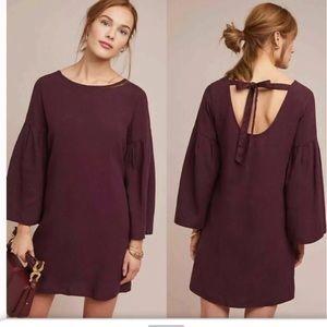 Anthropologie Cloth & Stone Dress Tunic
